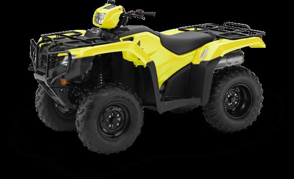 Honda Powersports of Troy - New & Used Powersports Vehicles
